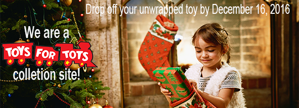 Toys For Tots Introduction : Gr consumers credit union home page